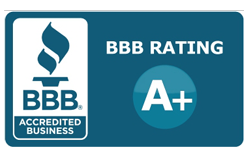 BBB logo side bar